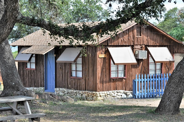 Texas Hill Country Getaways Cabin Amp Cottages